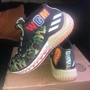 6b7c9e837 Bape Shoes for Men